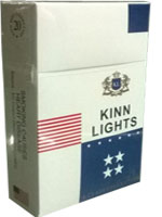KINN LIGHTS